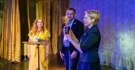 Global Teacher Prize: Дело на миллион долларов!