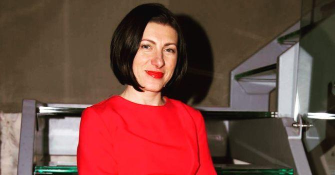 WoMo-портрет: Ирина Лищинская