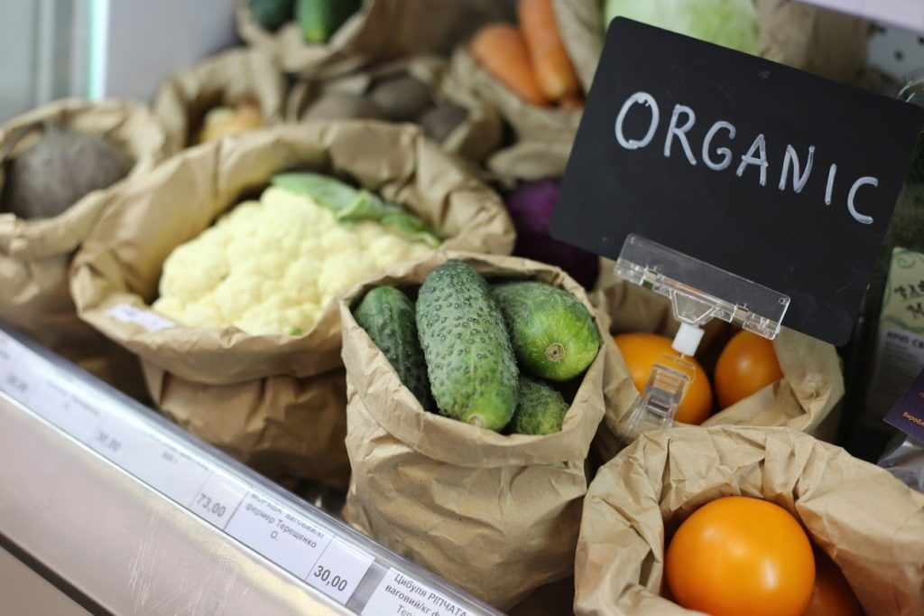 organic food research Organic products constitute one of the fastest growing food sectors wordwide in the us, organic food labeling and marketing standards are governed by the united states department of agriculture's (usda) national organic program (nop.