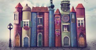 """Квест по чтению: Куда пойти с детьми на """"Книжном Арсенале"""""""