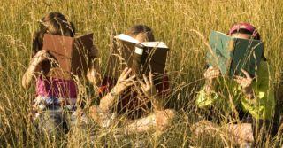 Книжный Арсенал: 11 детских книг с особенной изюминкой