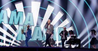 Евровидение-2017: Первая десятка финалистов