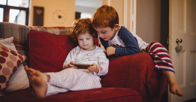 Розумницям та розумникам: 5 розвиваючих мультфільмів для дітей