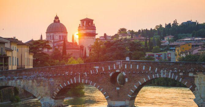 Маршрут № 1 по Италии: Как Ромео и Джульетта, только с хэппи-эндом