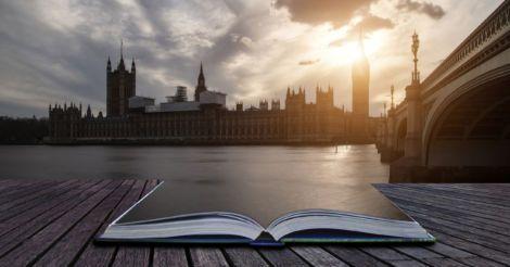 Книжный гид по Европе: 10 романов вместо путеводителей