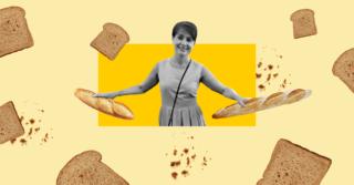 Последовательная сознательность: Этап личных практик здоровой пищи