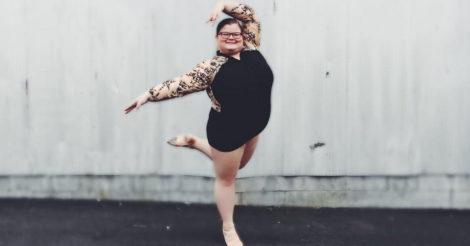 Жизнь после Instagram: История балерины, которая не просила такой славы