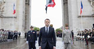 По стопам Трюдо: Новый президент Франции представил гендерно сбалансированный кабмин
