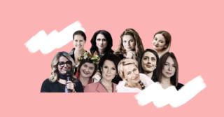 WoMo's mind: 10 мыслей о материнстве