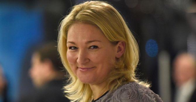 Марія Іонова: «Якщо жінка має право, то вона має вибір»