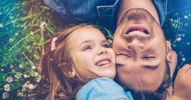 """Рэйчел Толсон: """"Для многих равенство родителей все еще «новость»"""""""