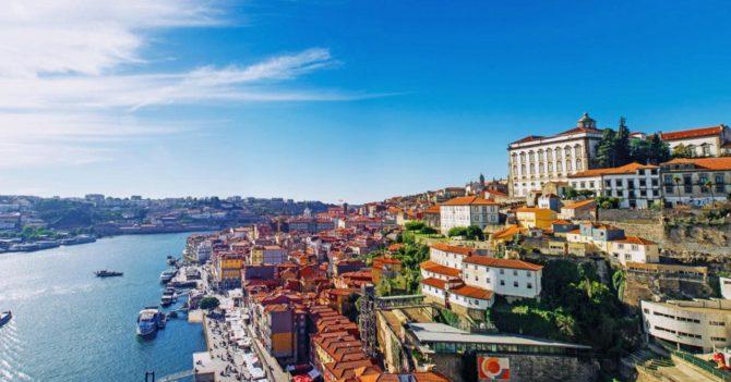 Маршрут № 2 по Португалии: Вино и культура за три дня