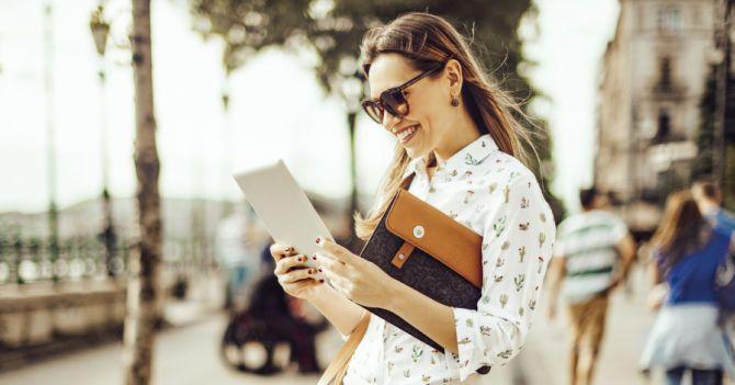 Women code it: 6 приложений, разработанных женщинами