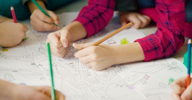 Madе in Ukraine: 3 найкращих розмальовки для дітей