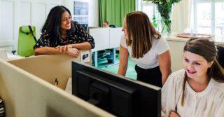 Страна феминистов: Реальный уровень гендерного равенства в бизнесе Швеции