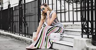 Business style: Интеграция летних трендов в деловой гардероб