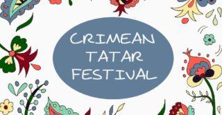 Фестиваль кримськотатарської культури