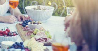 CityGuide: 12 летних площадок ресторанов Киева