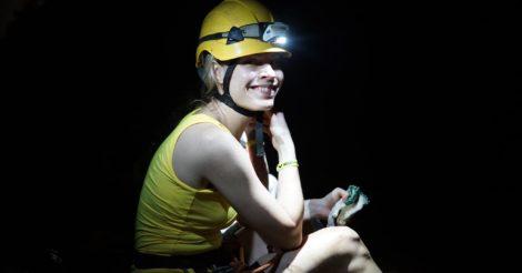 Путешествие в недра Земли: Приключенческий кейвинг в пещерах на Борнео