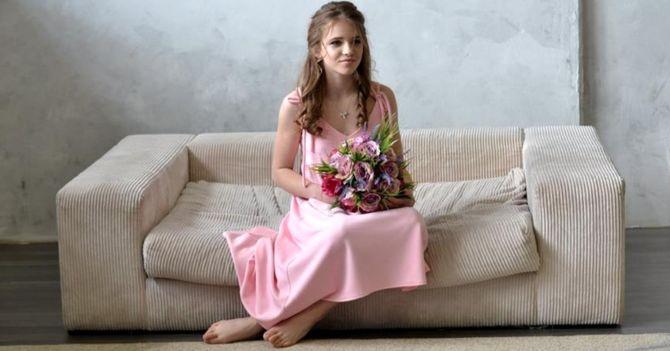 Fashion-моб: Подарите вечернее платье выпускнице из детского дома
