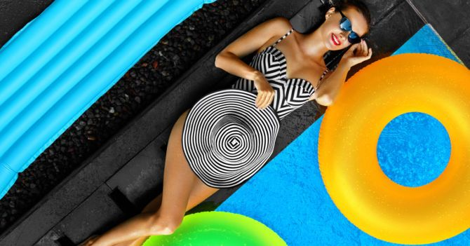 Made in Ukraine: 20 стильных купальников от украинских брендов
