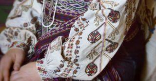 Пісня орнаментів: 6 цікавих фактів про вишиванку від Христини Патик
