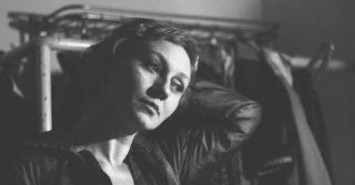 WoMo-портрет: Римма Зюбіна