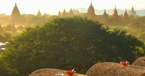 За золотом Мьянмы: 8 must see и 15 лайхаков
