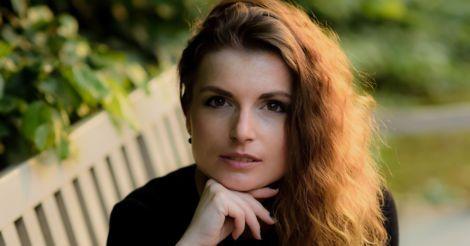 """Анна Кривко: """"Я поняла, что не должна делать своих родителей счастливыми"""""""