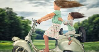 Дивные времена материнства: Когда-нибудь вам будет этого не хватать