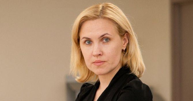 """Дарья Касьянова: """"Для приемного родителя это постоянная работа – забота, умение прощать, не только ребенка, но и себя"""""""