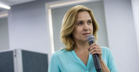 Дарья Касьянова: «Наш диагноз – тотальное безразличие, а потом кто громче крикнет, что он все предвидел»