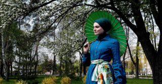 Татьяна Евлоева: «Часто людей заводит в тупик тот факт, что я – украинка и мусульманка одновременно»