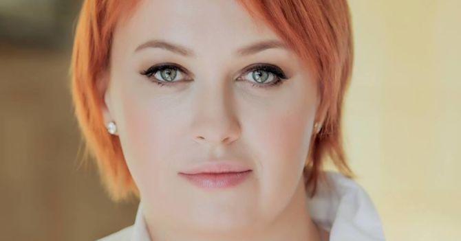 Катерина Загорій: «Ставши волонтером, я зрозуміла, що життя проходить збоку, а я його не бачу»