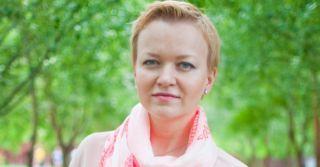 Татьяна Зайцева: «В Украине дизайном чаще занимаются женщины, у нас в обществе есть заблуждение, что это легкое и эфемерное ремесло»