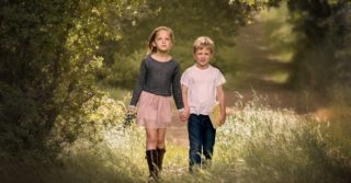 Мы с тобой одной крови: Девять секретов сестринско-братской дружбы