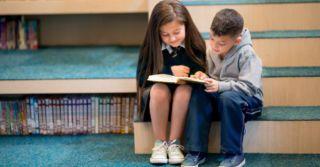 Read for kid: 6 читален Киева для детей