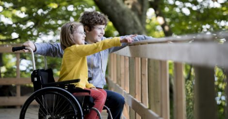 Благотворить нескучно: Создание инклюзивного пространства для взрослых и детей