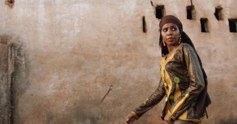 """Джаха Дукуре: """"Я поклялась дочери, что ей не сделают женское обрезание"""""""