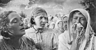 Екскурсія «Міфи і реальність початку радянсько-німецької війни»