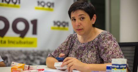 """Наталія Гуран: """"Створити продукт не просто, але ще складніше донести ідею до людей"""""""