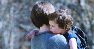 """Ханна Ван Сикл: """"Чему меня научила смерть моей дочери"""""""