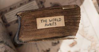 Мир без границ: Литературные путешествия для книголюбов