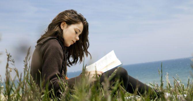 Список літератури: Що читати влітку учням 5-11 класів
