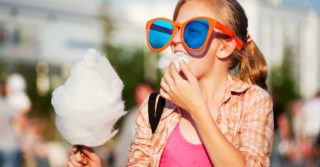Куда пойти с детьми в Киеве 1 и 2 июня