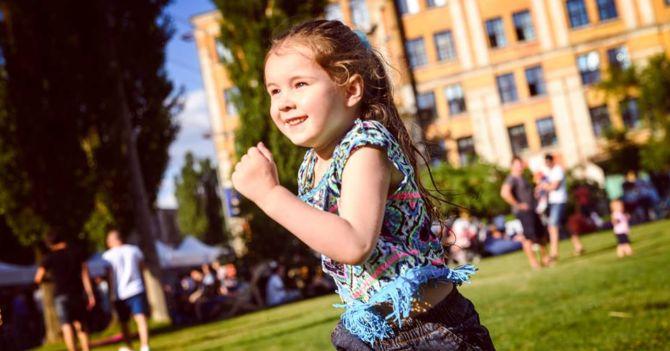 Куда пойти с детьми в Киеве 15 и 16 июля