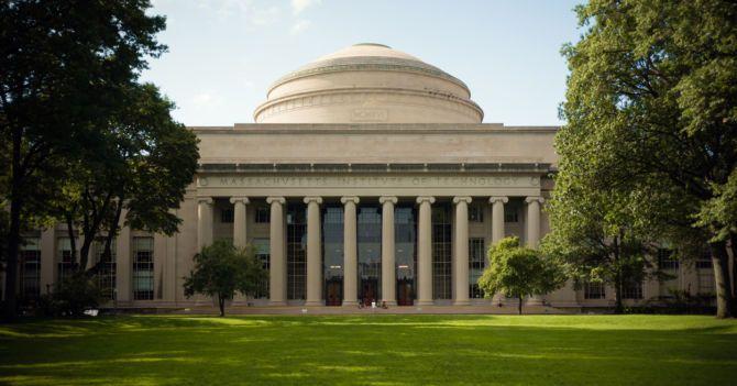 Это вышка! 50 лучших университетов мира