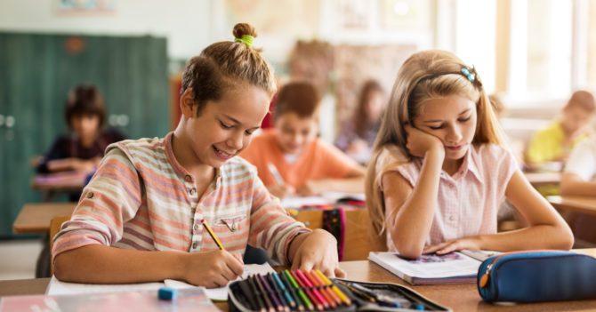 Потенциал сознания: Неожиданный способ повысить креативность в школе