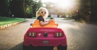 """Самостійна дитина, або Як стати """"лінивою мамою"""": 10 кращих думок з книги Анни Бикової"""