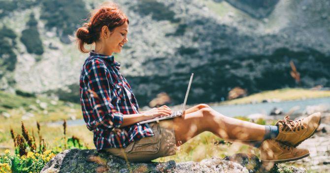Без труда: 9 приложений, которые облегчат работу в путешествии